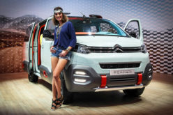 Citroën na sajmu automobila u Ženevi 2016: Premijere novih izvedbi poznatih modela