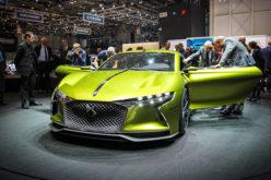 DS na sajmu automobila u Ženevi 2016: DS E-Tense s genima Formule E