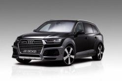 JE DESIGN Widebody styling kit za Audi SQ7 i Q7 S-line