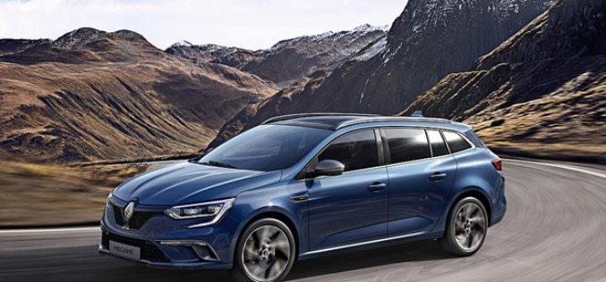 Novi Renault Megane Grandtour: Spoj dinamičnosti i elegancije