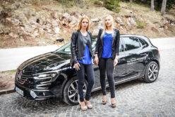 Novi Renault Megane stigao u BiH