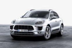 Porsche Macan sada u ponudi i sa 4-cilindarskim turbo motorom