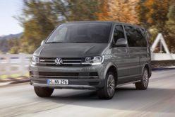 Volkswagen Multivan PanAmericana – Od koncepta do proizvodnog modela