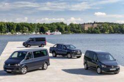 Rast prodaje Volkswagen komercijalnih vozila u januaru i februaru