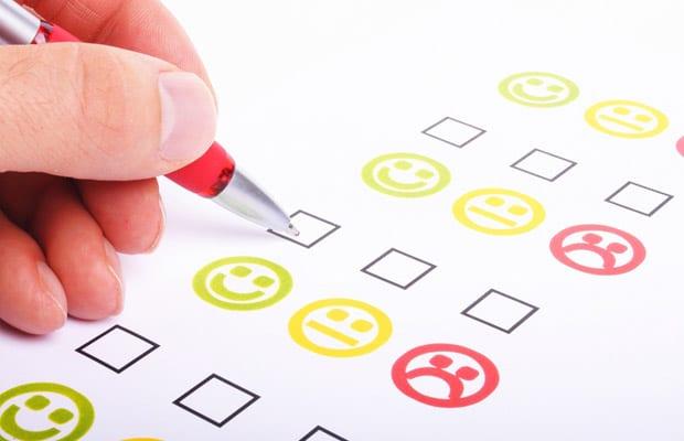 anketa zadovoljstva kupaca porsche Customer-Satisfaction