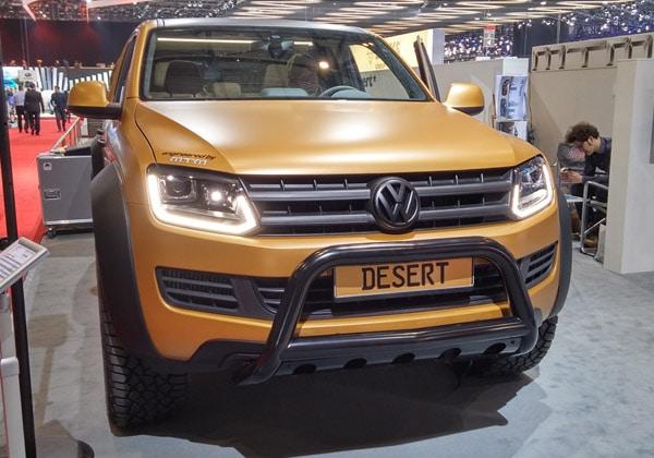mtm desert edition amarok genf2016