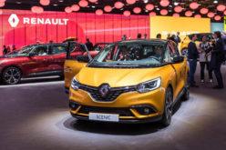 Renault na sajmu automobila u Ženevi 2016: Predstavljen novi Renault Scenic