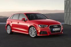 Predstavljen novi Audi A3 facelift 2017