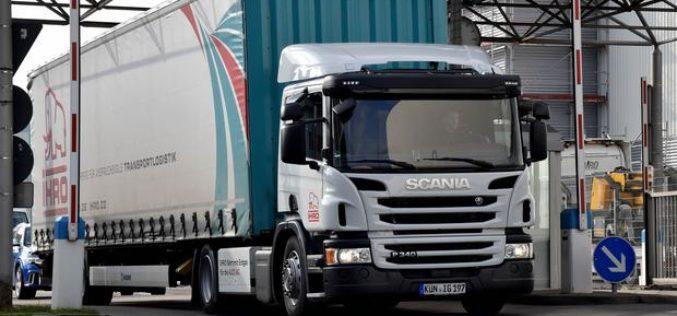 Audi, Scania i Ihro – Imperativ: zajedničkim djelovanjem smanjiti zagađenja