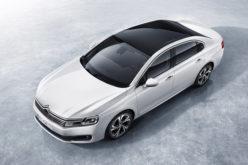 Citroën predstavio novi C6 model