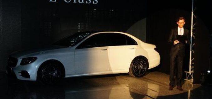 Nova Mercedes-Benz E klasa na BH tržištu