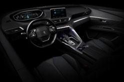 Novi Peugeot i-Cockpit:Intenzivni doživljaji