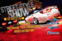 Drugi Street Style Show – District Edition