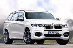 Novi BMW X5 stiže početkom 2017. godine