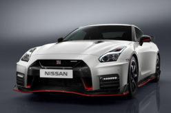 Nissan GT-R NISMO uzima dijelove novog GT-R-a i vodi ih na još viši nivo