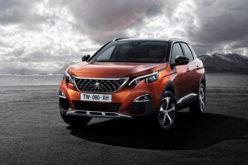 Novi Peugeot 3008 – Napredni SUV