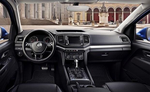 Volkswagen Amarok 2016 facelift - move 03