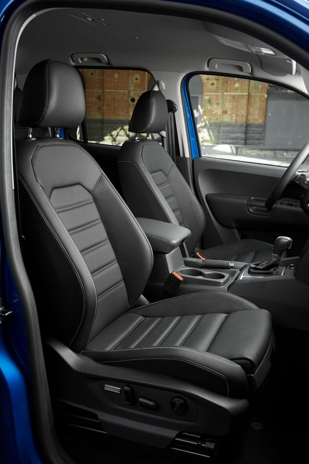 Volkswagen Amarok 2016 facelift - move 04