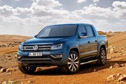 Volkswagen Amarok – Nova generacija sa V6 motorom