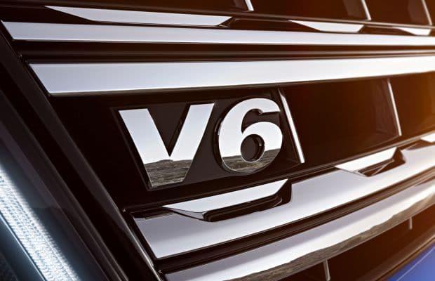 Volkswagen Amarok facelift 2016 - 03