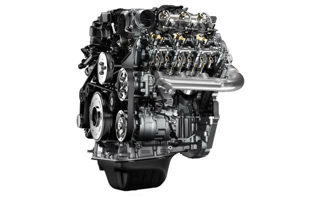 Volkswagen Amarok facelift 2016 - 04