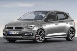 Novi Volkswagen Polo pete generacije stiže 2017. godine
