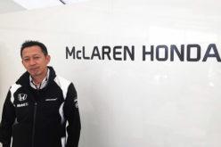 Honda počela testirati motor za sezonu 2017.