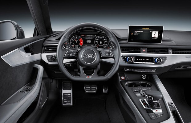 Audi S5 Coupe 2017 - 03