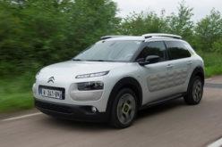 Citroën napredak udobnosti kroz ovjes s progresivnim hidrauličkim elementima