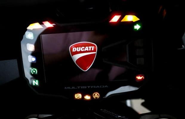 Ducati multistrada 1200 pikes peak auto magazin 2016 - 08