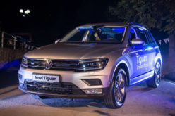 Nipex predstavio novi Volkswagen Tiguan