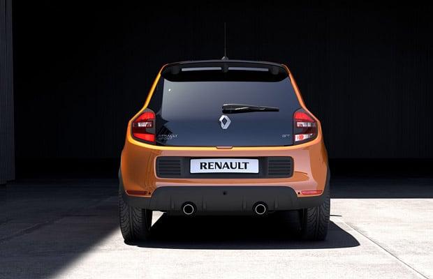 Novi Renault TWINGO GT - 03