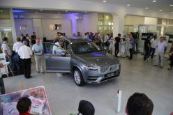 Svečano otvoren Volvo Centar Sarajevo