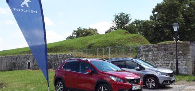 Novi Peugeot 2008 predstavljen bh. tržištu