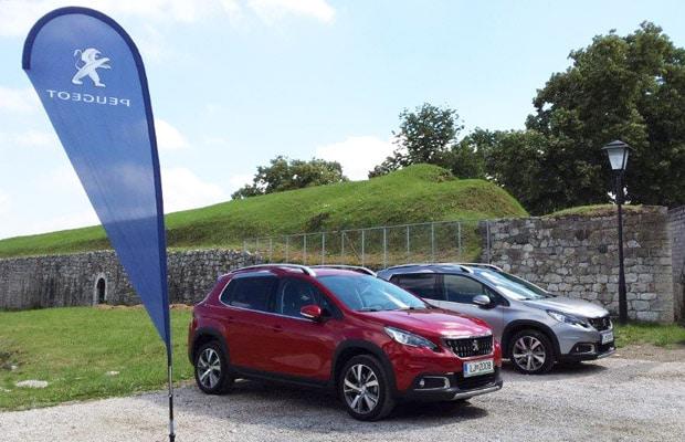 Premijera novog Peugeot 2008 modela 2016 - 01