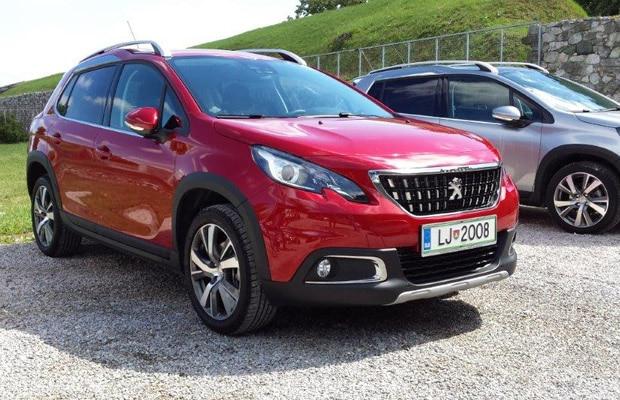 Premijera novog Peugeot 2008 modela 2016 - 02