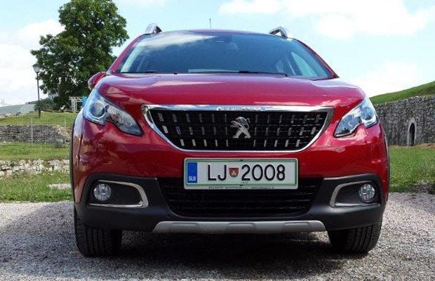 Premijera novog Peugeot 2008 modela 2016 - 03