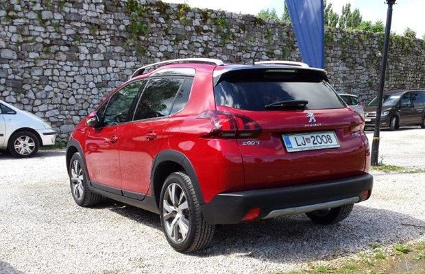 Premijera novog Peugeot 2008 modela 2016 - 04