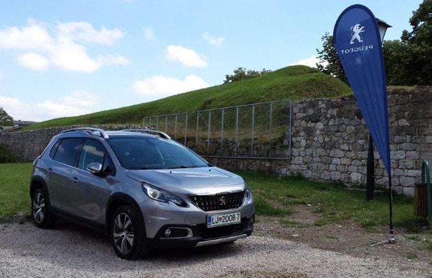 Premijera novog Peugeot 2008 modela 2016 - 05