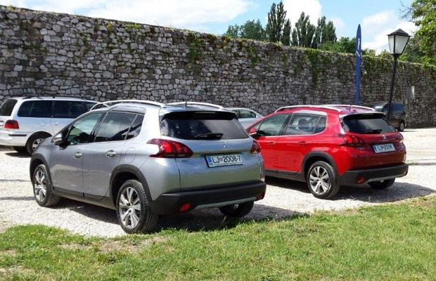 Premijera novog Peugeot 2008 modela 2016 - 06