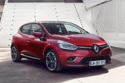 Renault predstavio osvježeni Clio 2016.