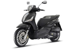 Novi Piaggio Beverly 300 ABS i Beverly Police