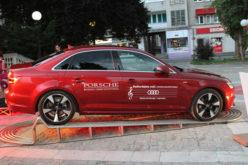 """Audi BH podržao koncert """"Pozdrav iz Austrije"""""""