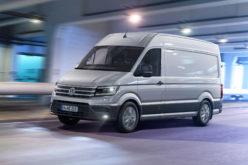 Novi Volkswagen Crafter – Postavlja nove standarde