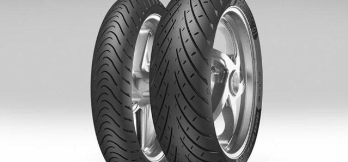 Metzeler ROADTEC 01 – Nova Sport Touring guma