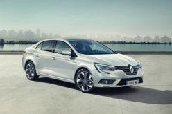 Na bh. tržište stigao Renault Mégane Grand Coupe