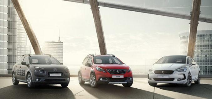 PSA Grupe prešla milijon prodanih vozila u Europi