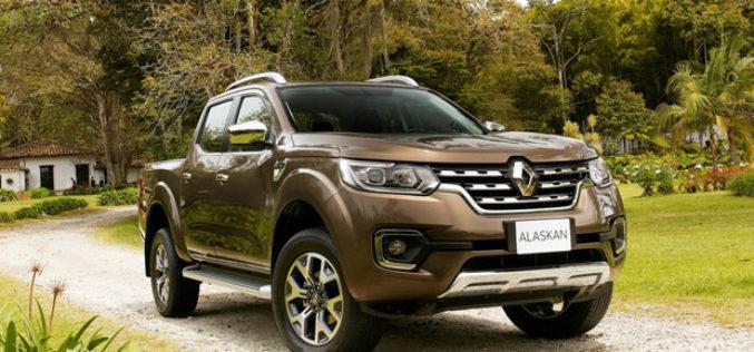 Renault predstavio ALASKAN – Prvi globalni pick-up Renaulta