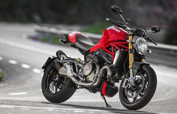 Test Ducati monster 1200s - 01