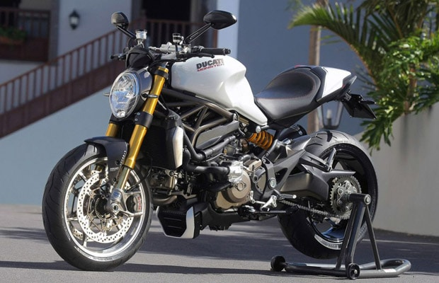 Test Ducati monster 1200s - 06